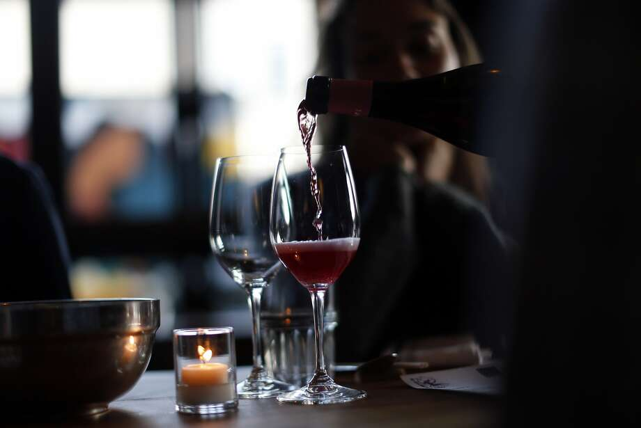 Which rosé is right for you? Photo: Scott Strazzante, The Chronicle