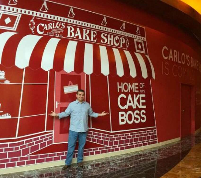 Cake Boss , TLCState: New JerseyA look inside the world of New Jersey's Carlo's Bakery. Find out more. Source: CableTV.com