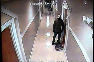 Bridgeport PD: Help us catch this burglar - Photo