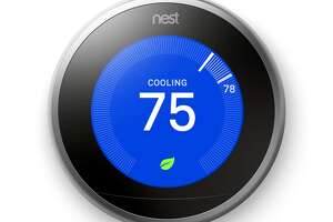 Nest announces new smart thermostat - Photo