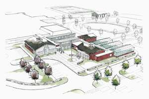 Shepaug Agriscience, STEM academy would cost $39.4 million - Photo
