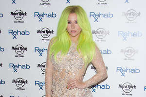Kesha Lands Guest-Starring Role on Jane the Virgin - Photo