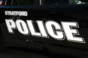 Stratford police plan DUI checkpoints - Photo