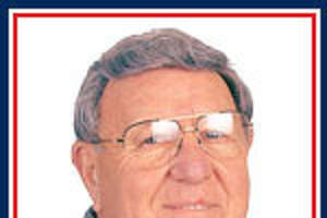 Former Oilers scout C.O. Brocato passes away in Arlington - Photo