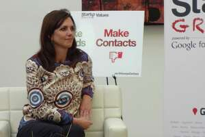 GE names first woman vice chair - Photo