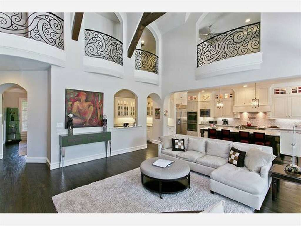 1. 6312 Saint Michael Drive, McKinney, Texas 75070Price: $1.09 Million This  4,912