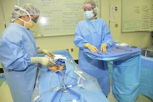 Surgical technologists play crucial role in OR - Photo