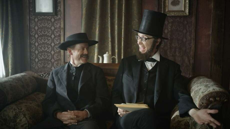 Drunk History's third season begins  Tuesday, September 1st on Comedy Central.