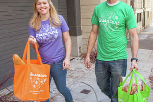 Grocery delivery service gets big expansion in Houston - Photo