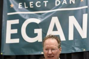 Dan Egan's Albany County exec campaign fueled largely by his own money - Photo
