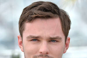 Nicholas Hoult to play J.D. Salinger in new biopic - Photo