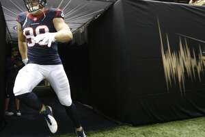 Texans owner Bob McNair: 'We have probably the best player in the league' - Photo