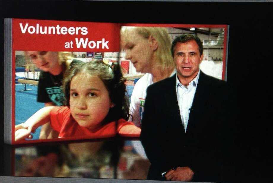 "Tony Fama is ""50PlusPrime's"" creator, host and correspondent. Photo: Courtesy Tony Fama"