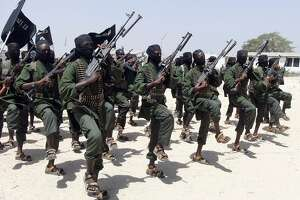 Somali militants overrun base of African Union forces - Photo