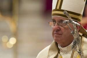 Pope: Priests in Holy Year can absolve 'sin of abortion' - Photo