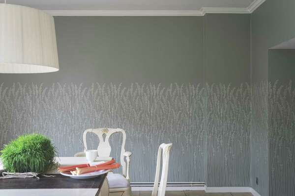 New Farrow Ball Wallpapers Inspired By The English Countryside