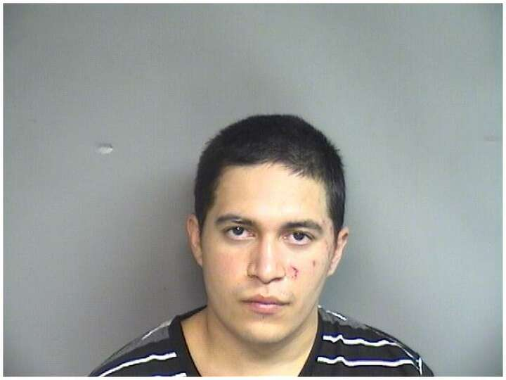 Stamford resident Rudi Gonzalez was arrested on drunk driving charges Sunday afternoon, a little mor