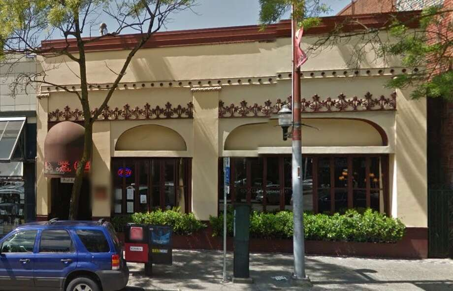 Charlie's on Broadway announced its closure Tuesday, marking its second closure in less than two years. It initially closed in June 2015 after its original co-owner relinquished the business in the historic former furniture showroom. Photo: Google Street View