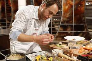 'MasterChef' star to hit the streets of Houston - Photo