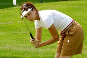 Dougherty: Mary Jo Kelly earns invitation to U.S. Women's Amateur - Photo