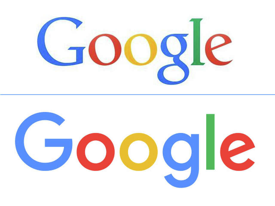 "Google updated its logo on Sept. 1 to reflect the range of apps, devices and platforms people use to interact with Google, according to a blog post. The company is also eliminating the lowercase ""g"" icon, which will be replaced by a multicolor capital ""G."" ""We think we've taken the best of Google (simple, uncluttered, colorful, friendly), and recast it not just for the Google of today, but for the Google of the future,"" the company wrote. Photo: Image Composite: Google"
