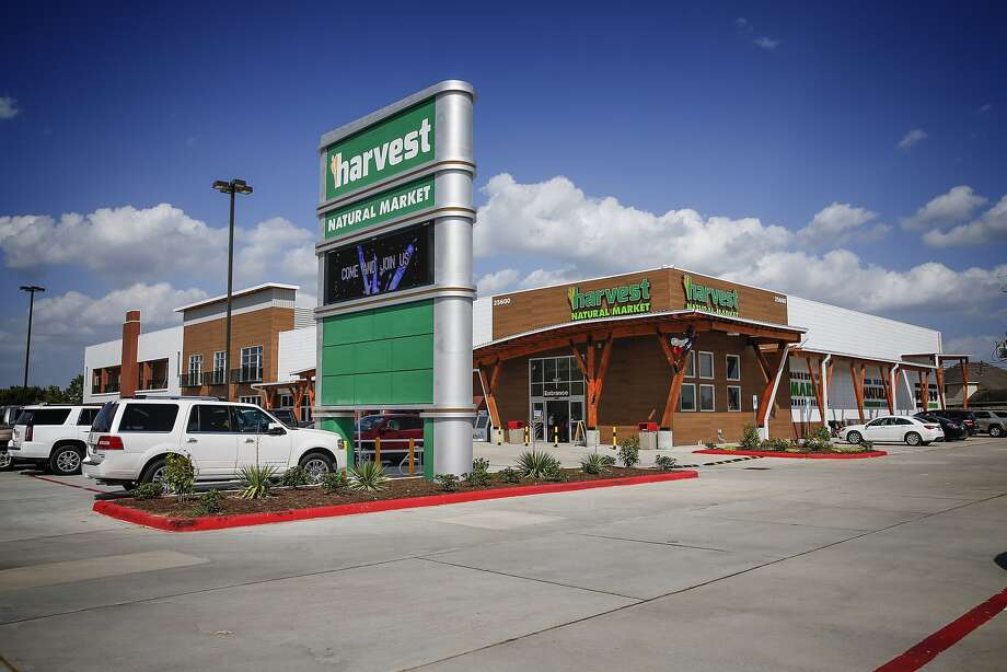 A new specialty grocery store is making its mark near The Woodlands.