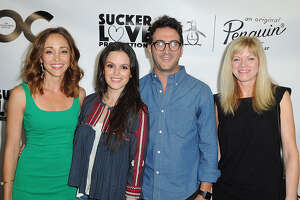 Rachel Bilson reunites with castmates at 'The O.C.' musical - Photo