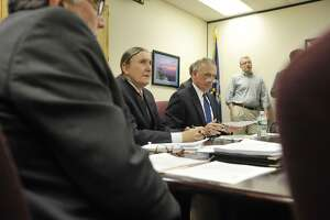 BOE meeting devolves into rancor over agenda-setting - Photo