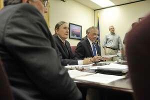 BOE meeting devolves into rancor over agenda-setting - Photo