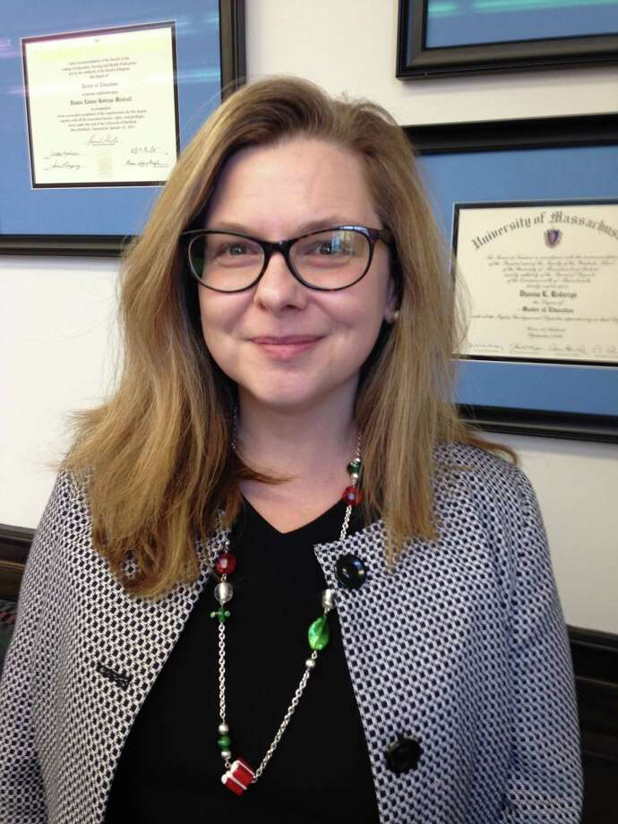 Dianna Wentzell, the state's commissioner of education, State Board of Education will be filling her old job, chief academic officer, as well as a chief turnaround officer vacancy, when it meets Tuesday. Photo: Contributed Photo / Contributed Photo / Connecticut Post Contributed
