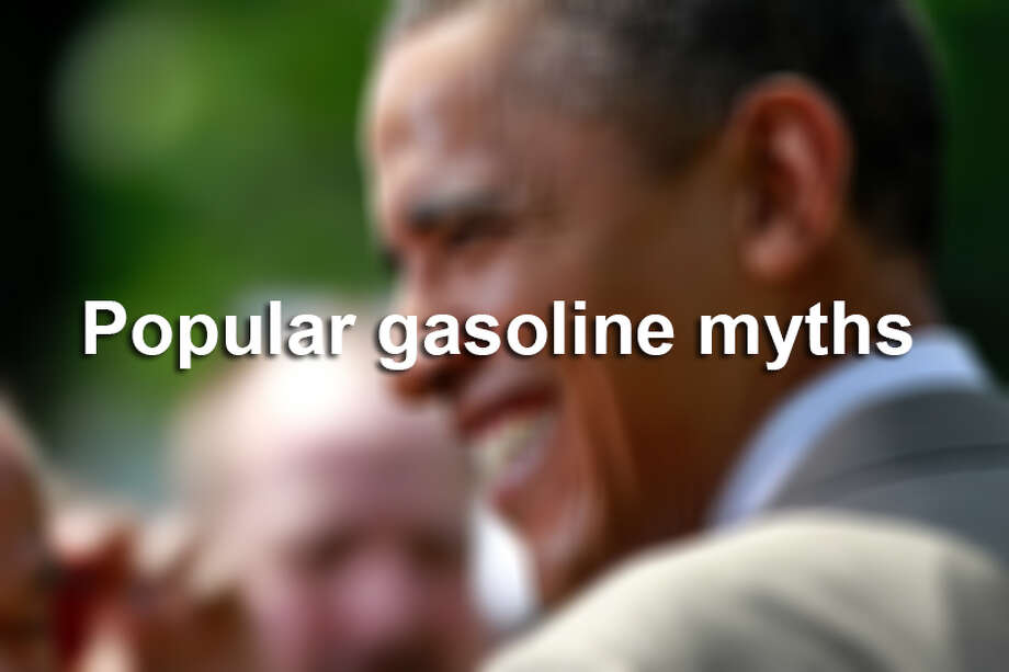 Can politicians can directly impact gasoline prices? Are gas stations making a huge profit from selling gasoline? Get the answers to these questions and more as we tackle popular myths about gas. Photo: Haraz N. Ghanbari, Associated Press