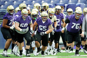 Washington Huskies season preview - Photo