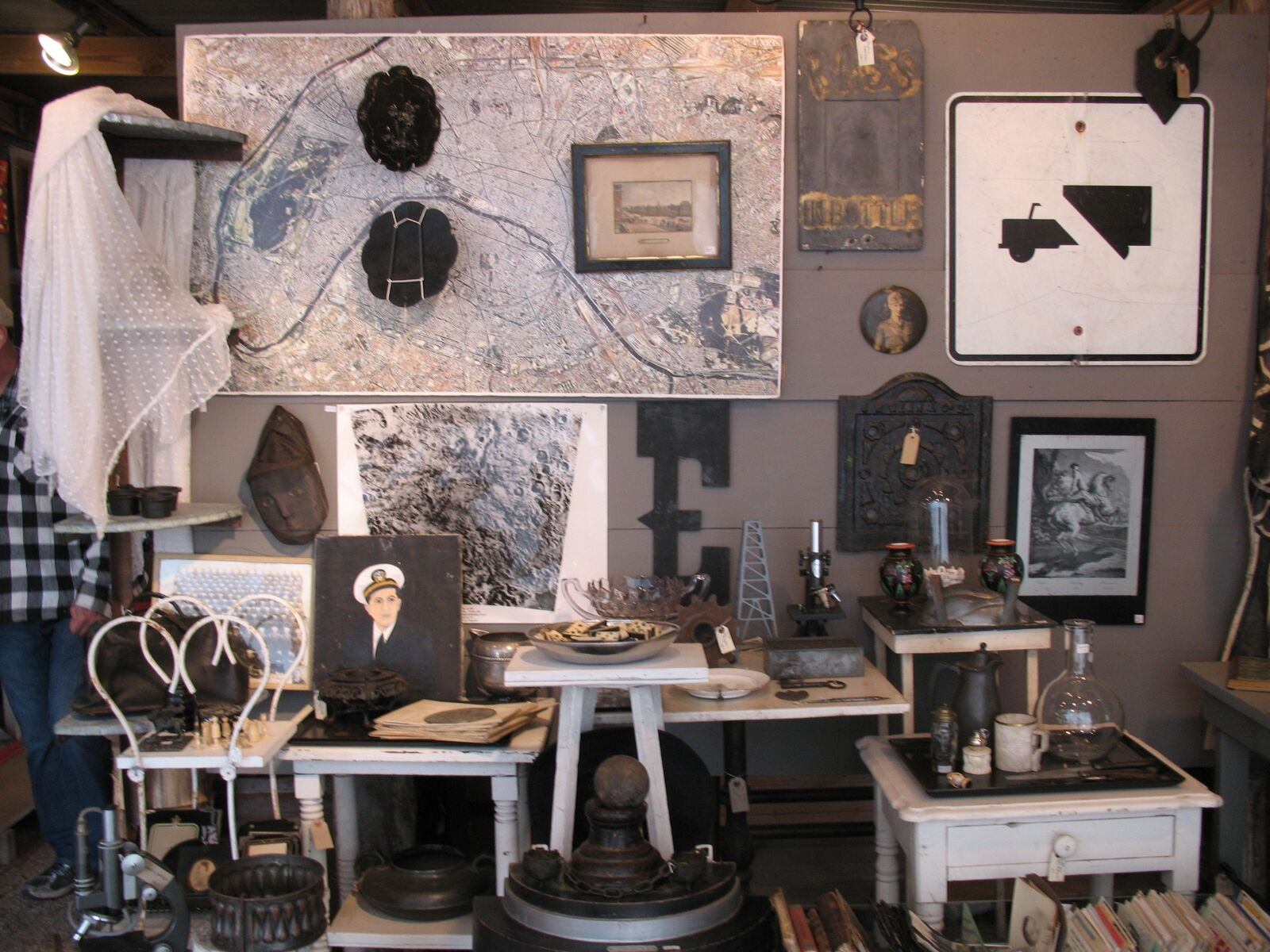 Things to know before attending Round Top Texas Antiques ... on