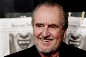 Filmmaker Wes Craven shook up the horror genre - Photo