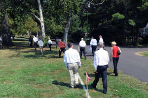 Residents blast Eversource substation plan - Photo