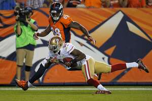 Brock's injury leaves cornerback spot in limbo - Photo