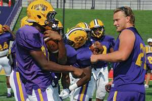 UAlbany's Nic Ketter, out with knee injury, remains Great Danes' leader - Photo