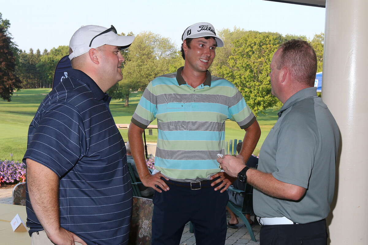 Were you Seen at the 2015 ALS Pro-Am Invitational, to benefit the St. Peter's Hospital ALS Regional Center, at Mohawk Golf Club in Schenectady on Tuesday, September 1, 2015?
