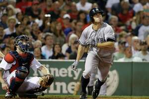 Yanks overcome Porcello - Photo