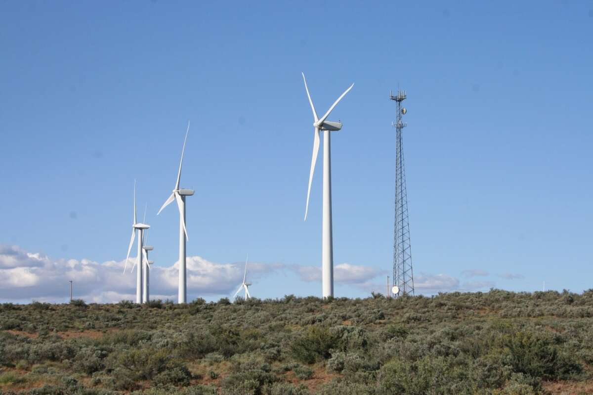 Wind power is coming down in cost, a death knell to coal?