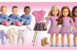 Today show: American Girl Doll Bitty Baby bargains unveiled - Photo