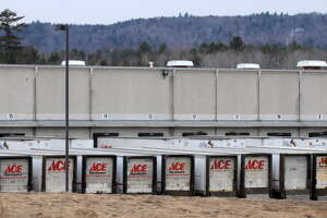 Ace Hardware expansion on Wilton board agenda - Photo