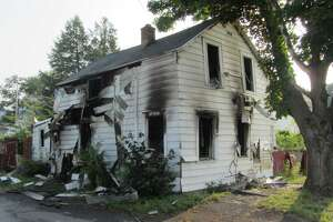 Lansingburgh fire damages 106th Street home - Photo