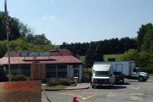 Hoosick Falls McDonald's closes - Photo