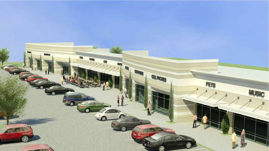 The Woodlands-based developer The Marcel Group is betting on south Montgomery Countyé­s continued growth with plans for a retail center off FM 1488 west of Interstate 45. The 55,000-square-foot Marcel Commons of The Woodlands is planned with dining, retail and medical options.