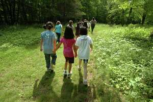 Free entry to Weir Farm for 4th graders - Photo