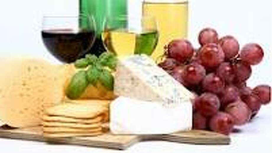 Bridgewater Senior Center 3rd Annual Wine & Cheese Tasting Sept. 12. Photo: / Contributed Photo