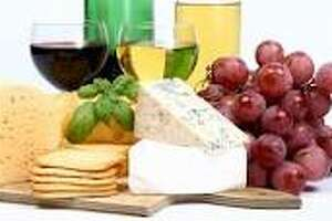 Bridgewater Senior Center Wine & Cheese Tasting Sept. 12 - Photo