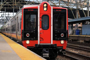 Labor Day shifts Metro-North schedule - Photo