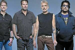Billy Bob Thornton & Boxmasters head for Ridgefield - Photo